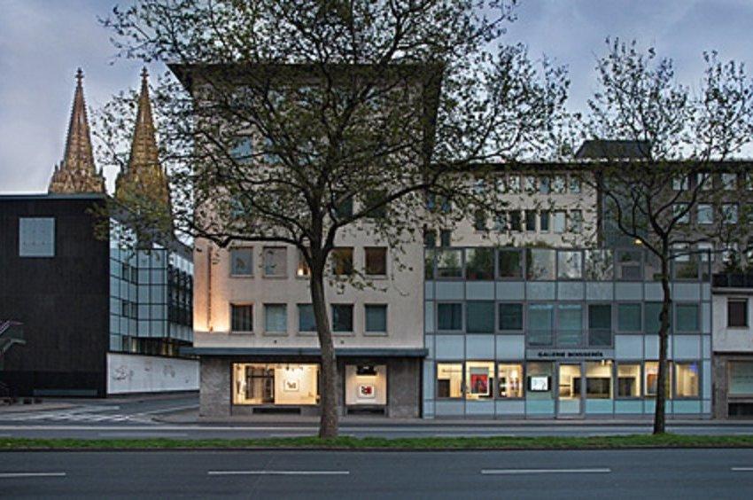1.Galerie_Boisseree_Aussenansicht