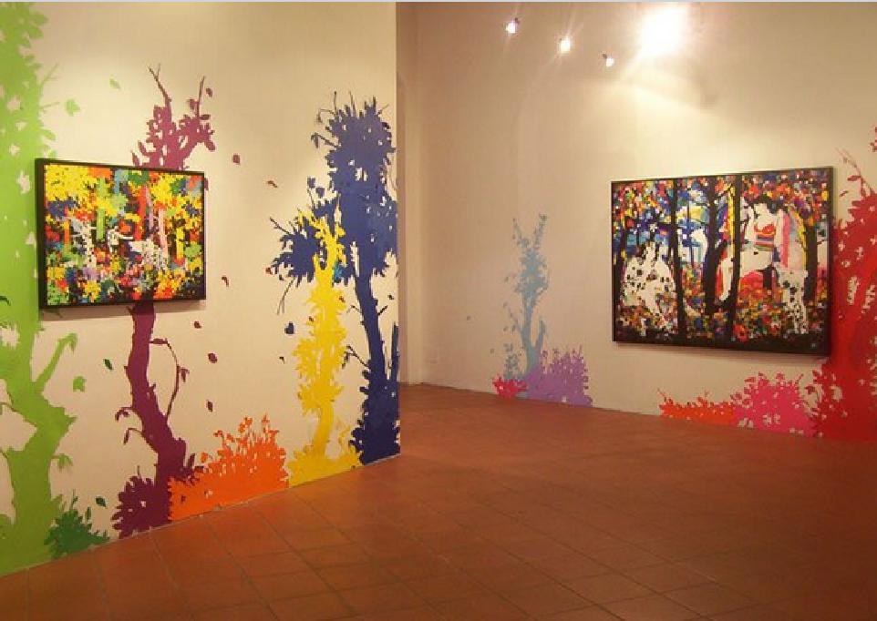 © courtesy of Biagiotti Progetto Arte Foundation