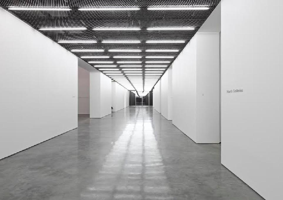 White Cube Bermondsey Photo Ben Westoby © White Cube