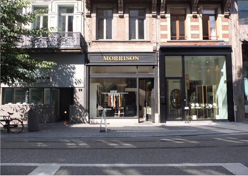 ©courtesy of Morrison Store