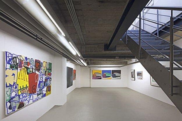 7.Galerie_Boisseree_Innenraum