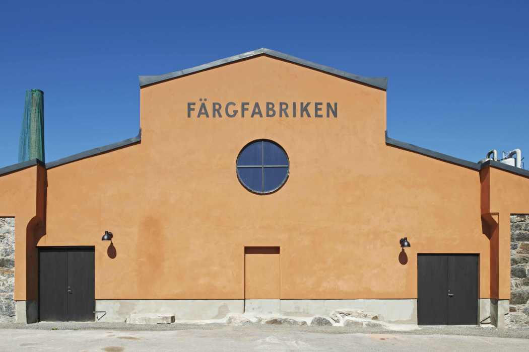 © Image courtesy of Fargfabriken