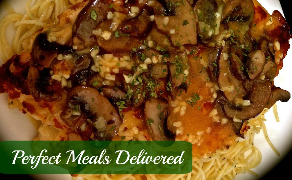Fullsize Of Chicken Lombardy Recipe