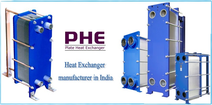 Explain Operation And Maintenance Of Plate Heat Exchanger