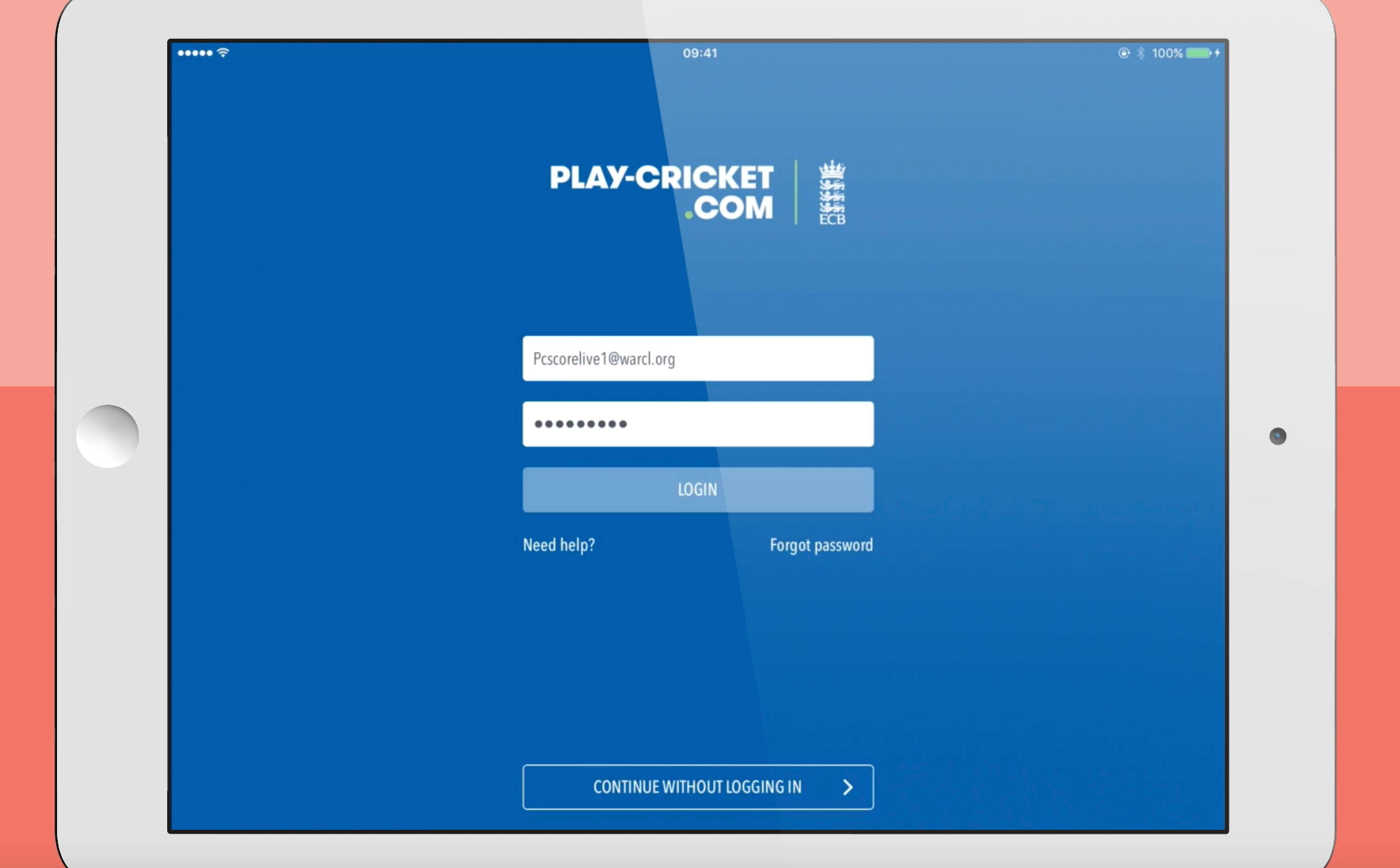 Create Acount Live Score England And Wales Cricket Board Ecb The Official Website Of
