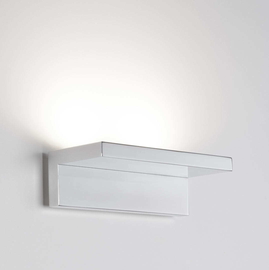 Led Wandlampe Step W1 Led Wall Lamp By Rotaliana