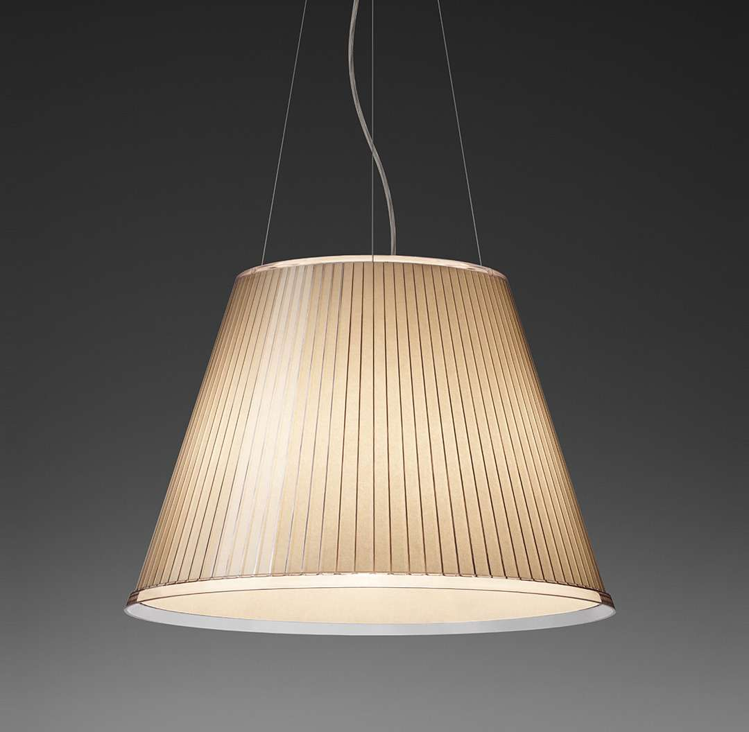 Lampe Artemide Choose Mega E27 Pendant Lamp By Artemide