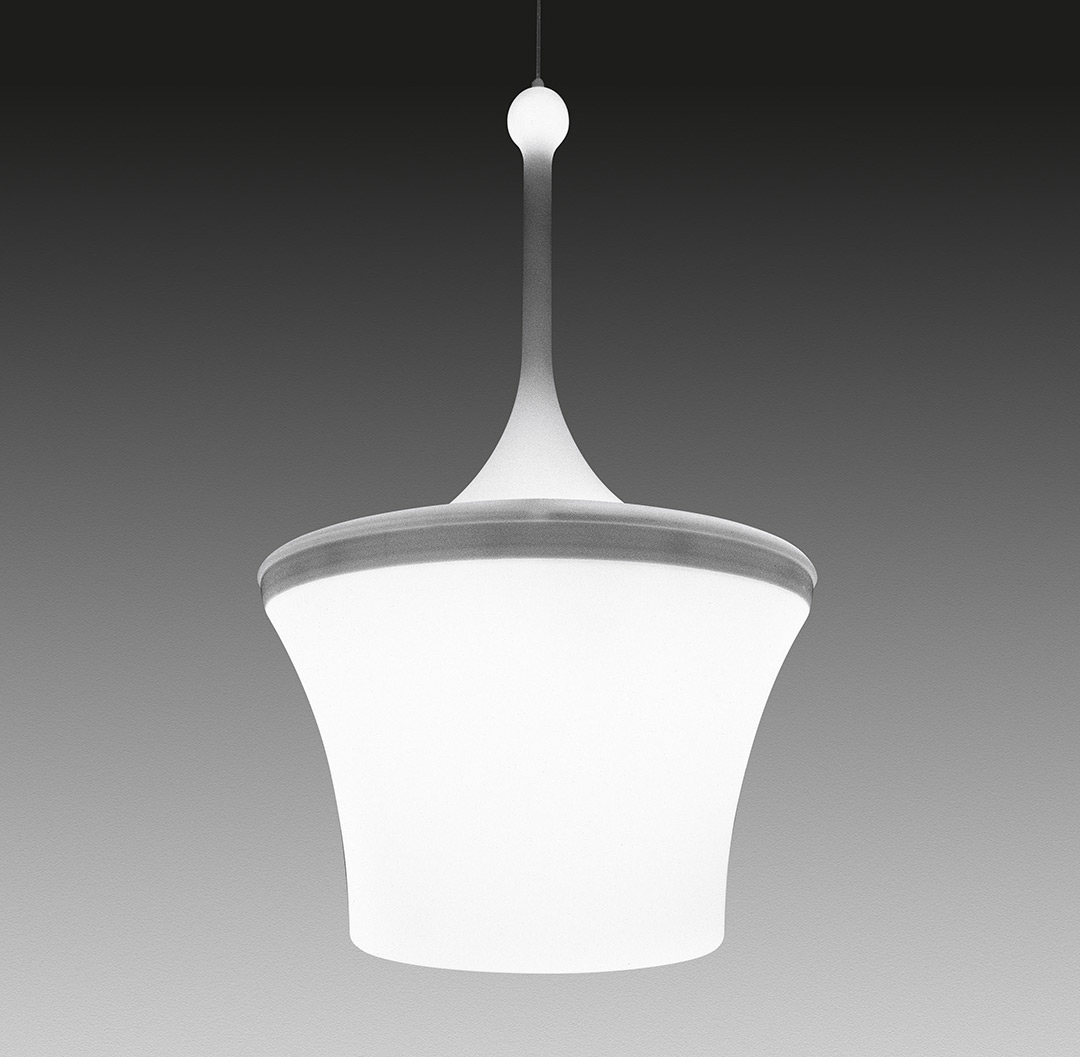 Lampe Artemide Calenda Suspension By Artemide