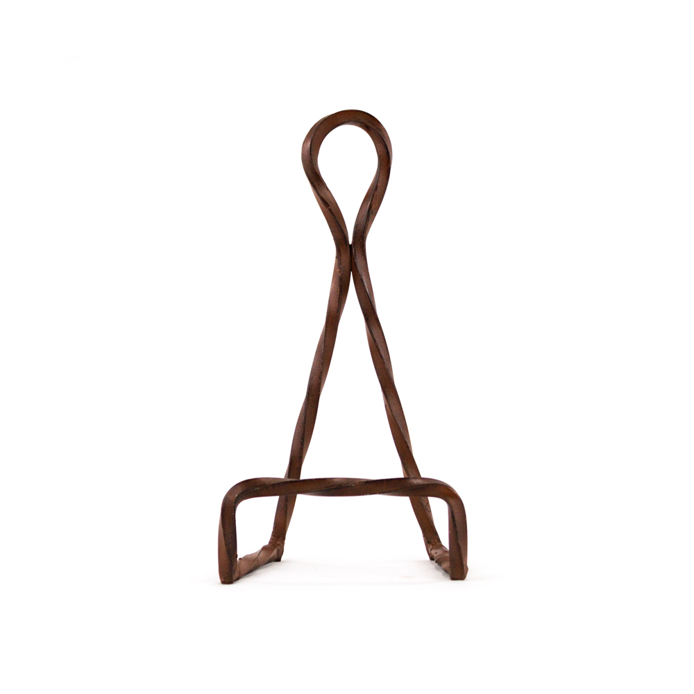 Easels Twisted Rope Easel Large