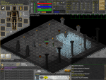 Daimonin Is A Online Role Playing Game Mmorpg Inside The Game You Play