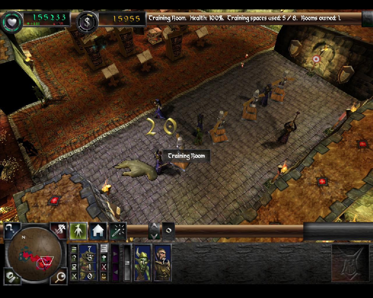 Games Dungeon Keeper 2 Play Old Pc Games