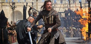 assassins creed movie film