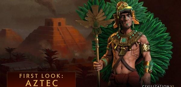 Aztec Civ VI