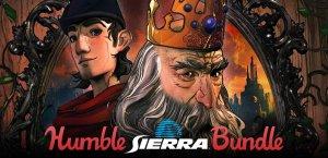 humble sierra bundle