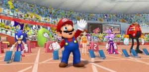 mario olimpijada