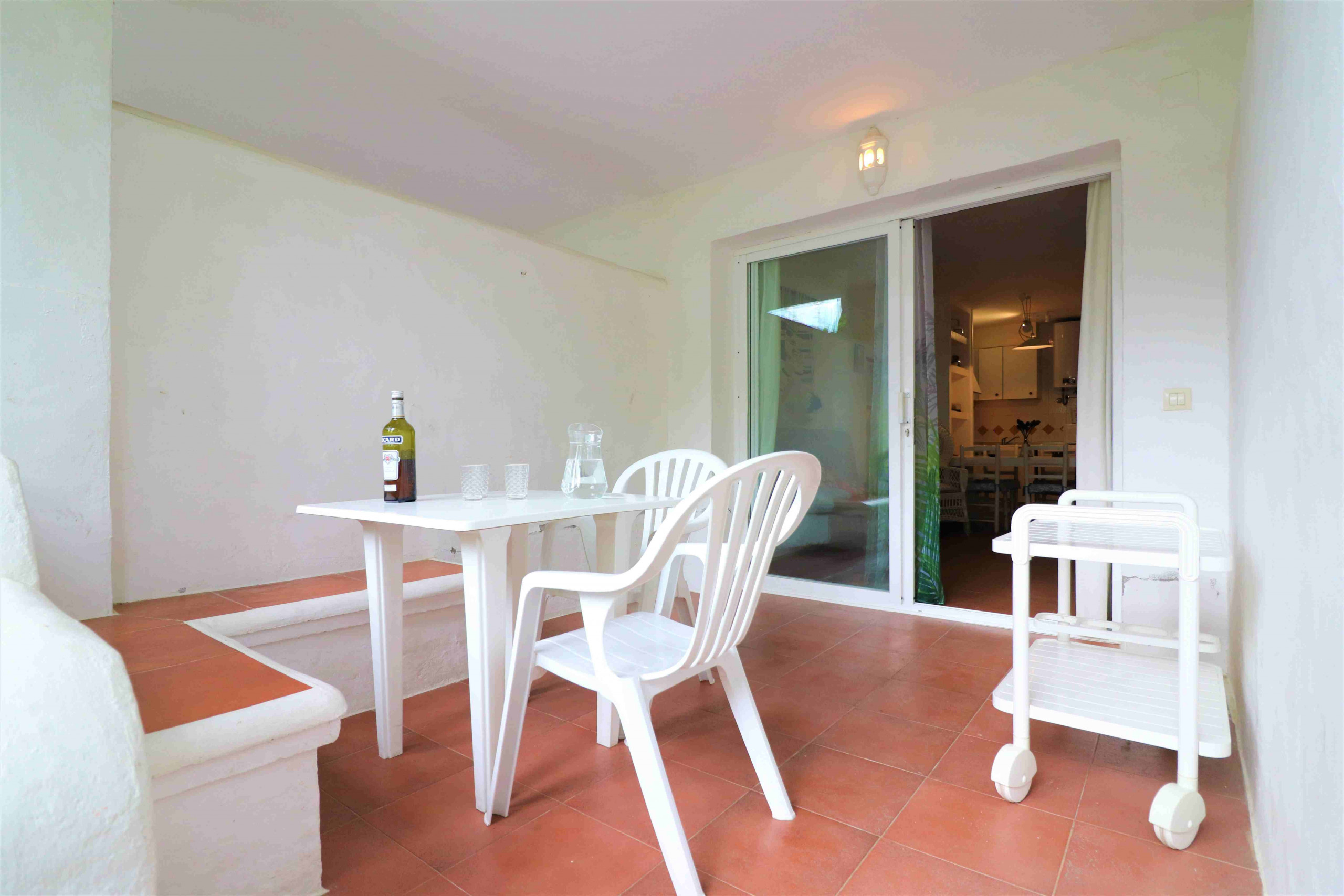 Appartement Roses Apartment For 4 People To 1 Km Beach