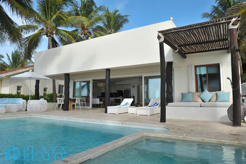 Playacar Beach Front Property Luxury Vacation Rental (30 of 27)