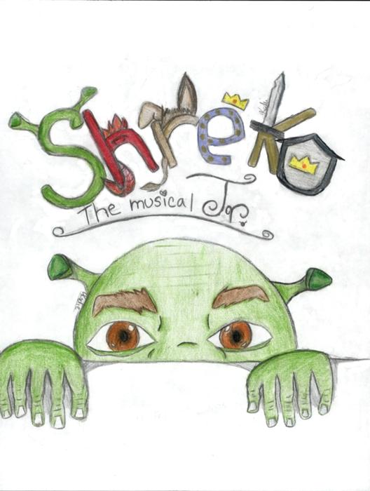 Shrek The Musical Jr at Mother of Providence Regional Catholic