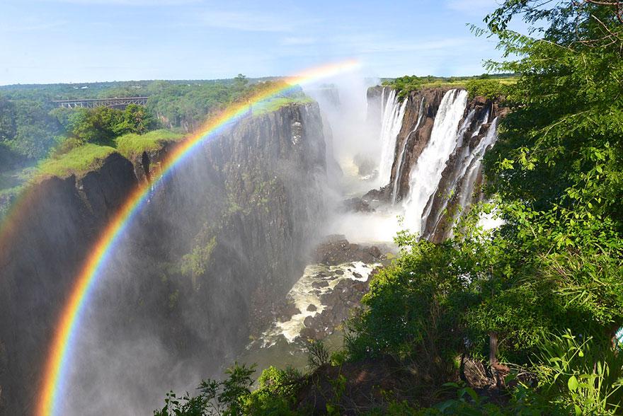 Guyana Wallpaper Kaieteur Falls 32 L 233 Legzetel 225 Ll 237 T 243 Hely Amit L 225 Tnod Kell Mielőtt