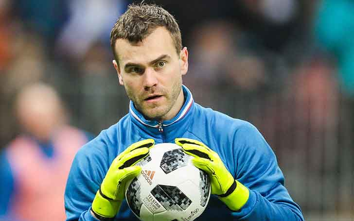 How Much is Igor Akinfeev Net Worth? Find his Career and Awards