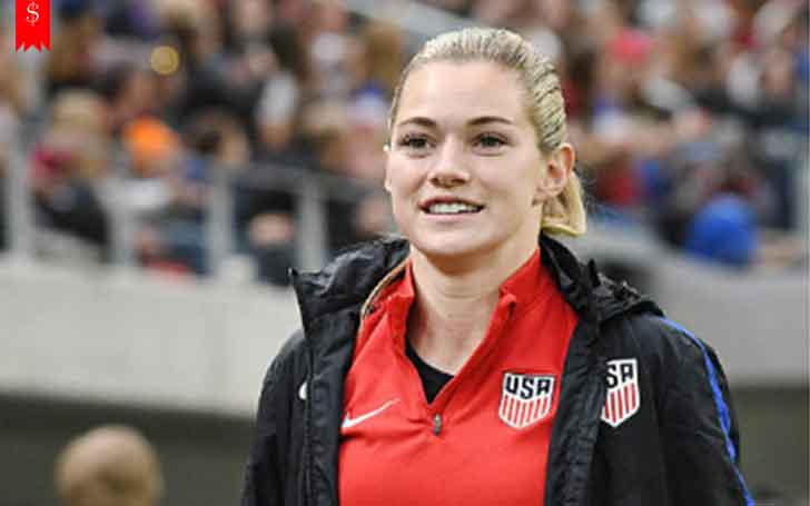 How much is Kealia Ohai Net Worth and Salary? Know about her - how to find net worth of individuals