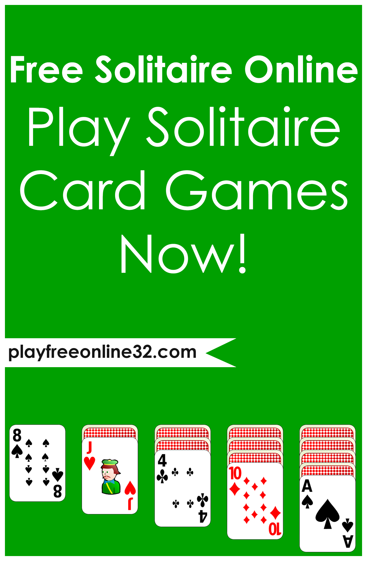 Online Card Games Solitaire Classic Play Free Solitaire Card Games Online