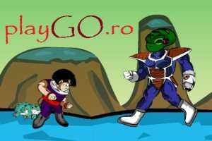 Joaca Gohans Adventure 2 online