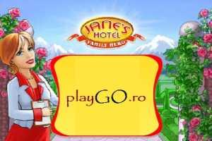 Joaca Jane's Hotel online
