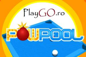 Joaca Pow Pool online