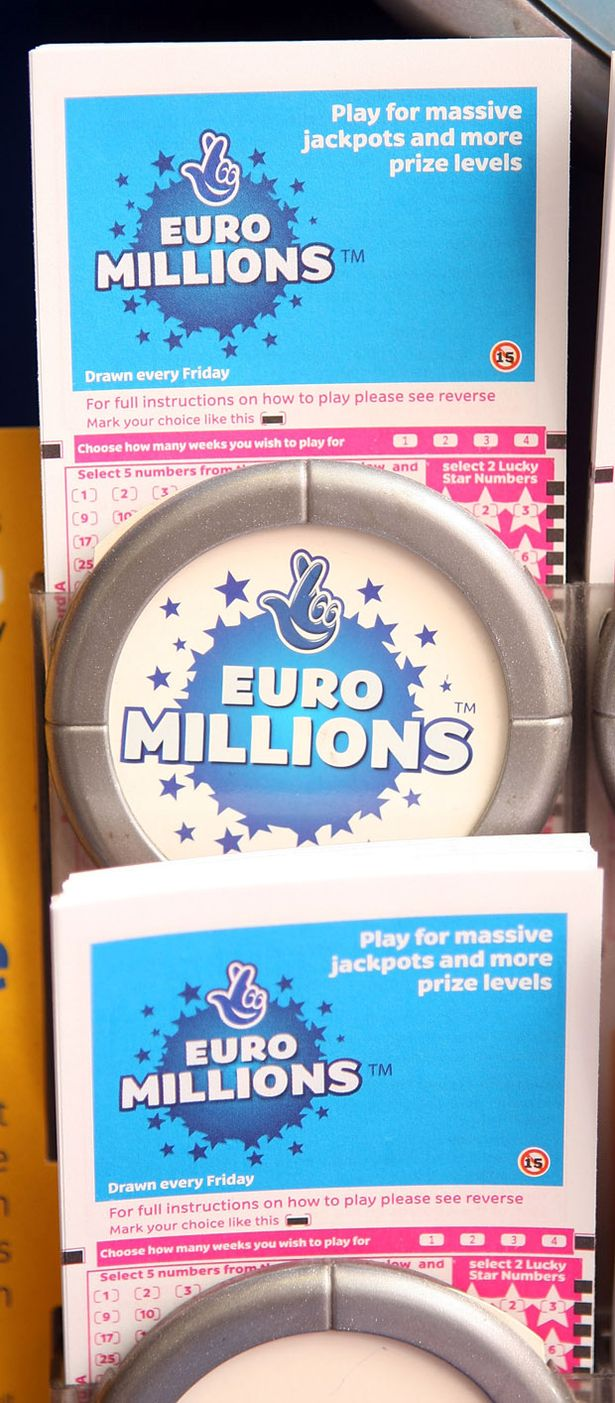 Lotto Euromillions 4 Secrets To Winning Big With Euromillions