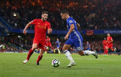 MATCHDAY – Liverpool vs. Chelsea Preview