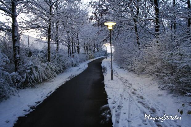 [:en]Fairy Tale [:ru]Снежная сказка