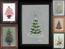 [:en]Nora Corbett Christmas Trees