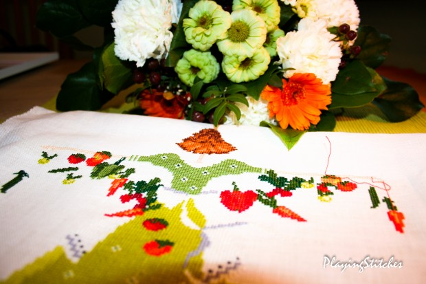 [:en]Liebevolle Kreuztichentwurfe Lulu Belle carrot My Garden