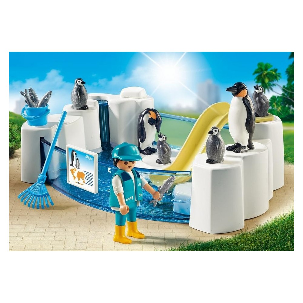 Zwembad Playmobil 4858 Playmobil Pool Hairstyle