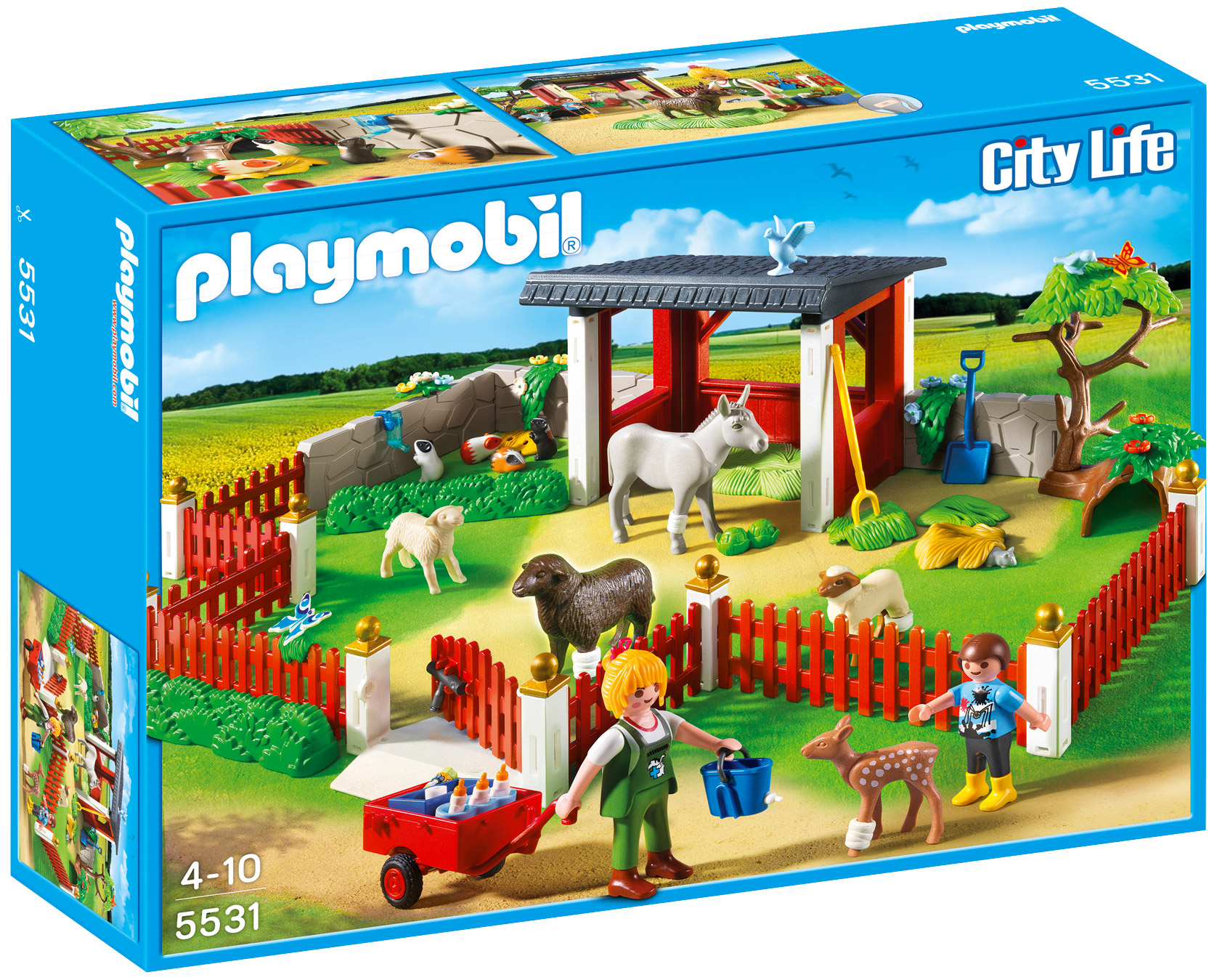 Playmobil City Life Küche Müller Playmobil City Life 5531 Pas Cher Centre De