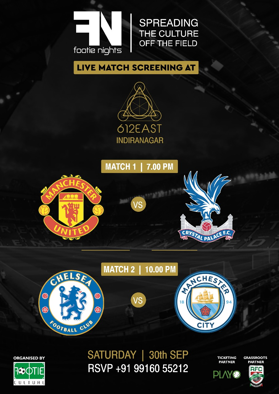 Live Match Live Match Screening