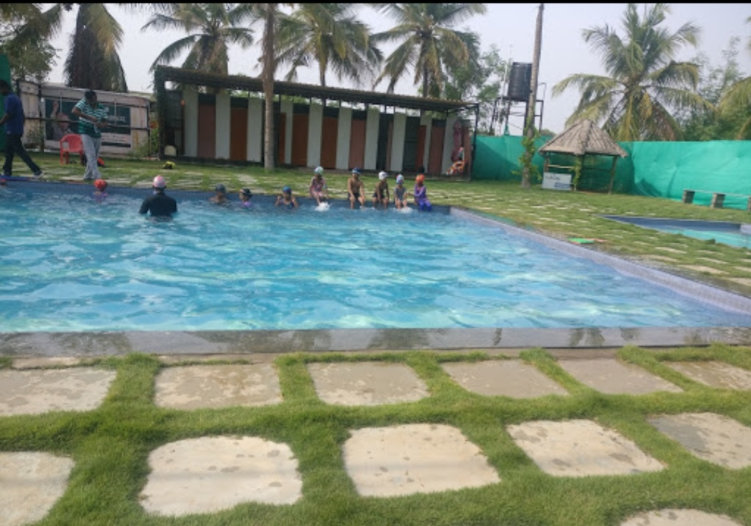 Pool With R R Swimming Pool Veeriampalayam Coimbatore Playo