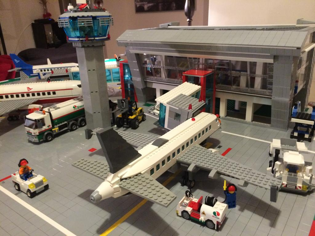 Lego Shops Adelaide Lego Scrum Airport Plays In Business