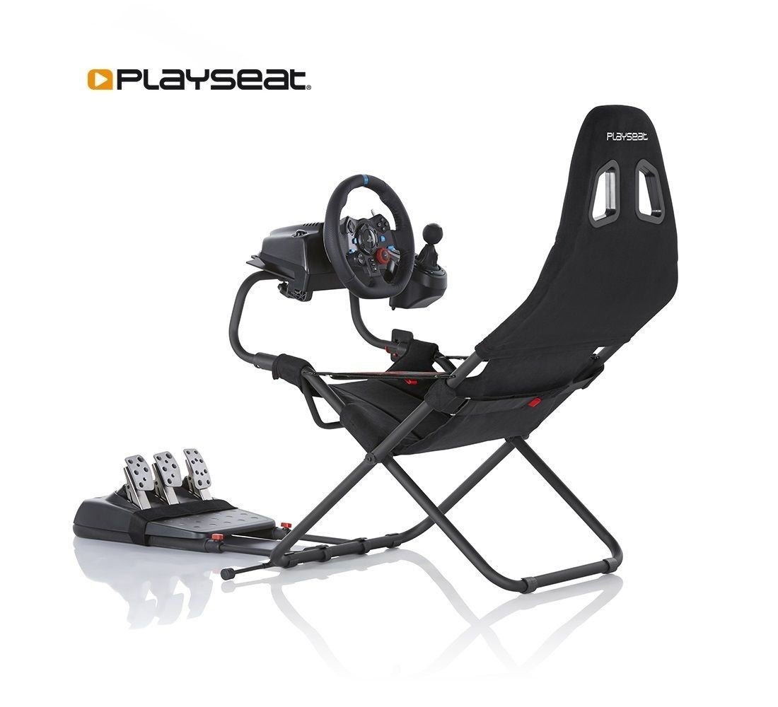 Gamer Sessel Media Markt Playseat Challenge Ready To Race Paket