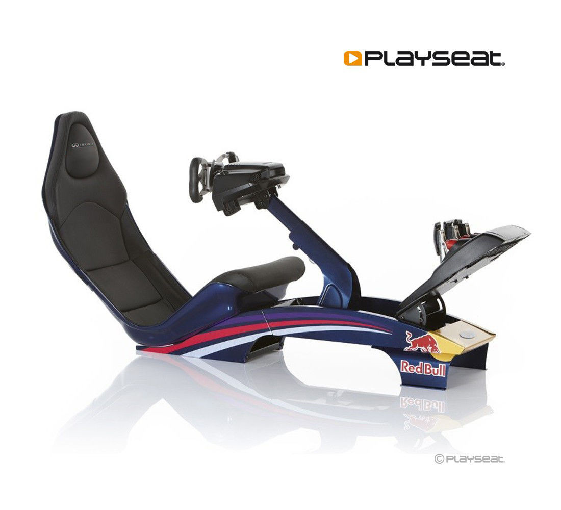 Gamer Sessel Xbox One Playseat F1 Red Bull Racing