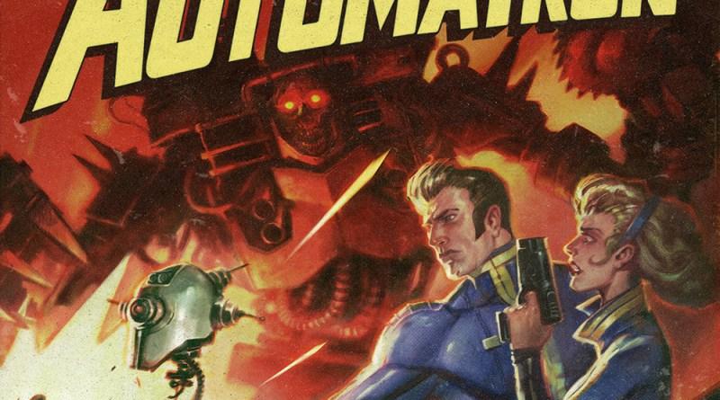 Fallout Automatron