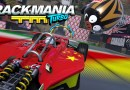 Review-PS4: Track Mania Turbo