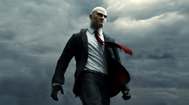 hitman coverphoto