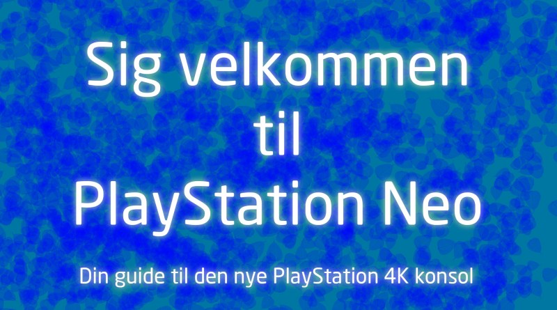 PlayStation Neo, PS4k, PS4.5