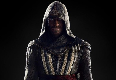 Assassin's Creed trailer lokker