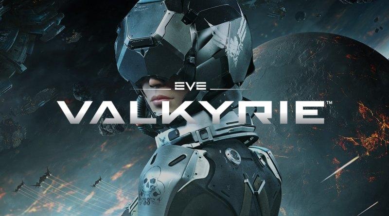Review PSVR: EVE: Valkyrie