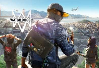 Multiplayer på Watch Dogs 2 vender tilbage
