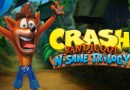 Nye screens fra Crash Bandicoot