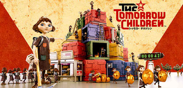 Tomorrow Children Beta